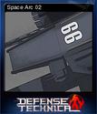 Defense Technica Card 7