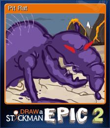 Draw a Stickman EPIC 2 Card 7