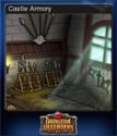 Dungeon Defenders Card 2