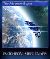 Evochron Mercenary Card 1