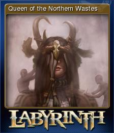 Labyrinth Card 6
