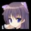 Mahjong Pretty Girls Battle Emoticon mpgb chise