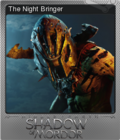 Middle-earth Shadow of Mordor Foil 4