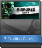 Mirrored - Chapter 1 Booster Pack