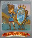New Yankee in King Arthur's Court Foil 3