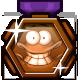 Oozi Earth Adventure Badge 4