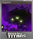 Revenge of the Titans Foil 4