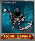 Royal Heroes Foil 5