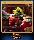 Royal Quest Card 06