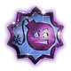 Serious Sam HD The First Encounter Badge Foil