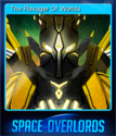 Space Overlords Card 3