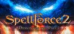 Spellforce 2 - Demons of the Past Logo