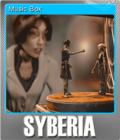 Syberia Foil 6