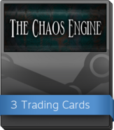 The Chaos Engine Booster Pack