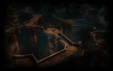 The Incredible Adventures of Van Helsing Background Borgova