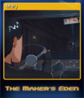 The Makers Eden Card 6