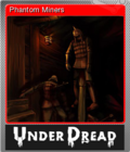 UnderDread Foil 2