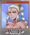 Wind Child Foil 2