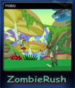 ZombieRush Card 4