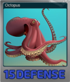 15 Defense Foil 1