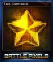 BATTLE PIXELS Card 10