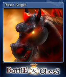 Battle vs Chess Card 02