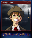 Children of Liberty Card 03