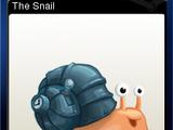 Chronology - The Snail