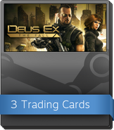 Deus Ex The Fall Booster Pack