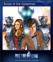 Doctor Who The Adventure Games Card 2