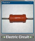 Electric Circuit Foil 1