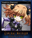 Eternal Destiny Card 3
