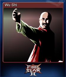 Final Slam 2 Card 4