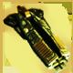 Gemini Wars Badge Foil