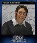 Gray Matter Card 5
