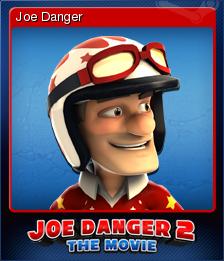 Joe Danger 2 The Movie Card 1