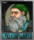 Kathy Rain Foil 6