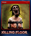 Killing Floor Card 6