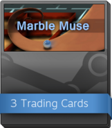 Marble Muse Booster Pack