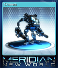 Meridian New World Card 2