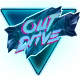 OutDrive Badge 4