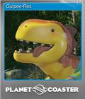 Planet Coaster Foil 4