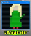 Platfinity Foil 2
