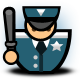 Prison Architect Badge 4