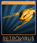 Retrovirus Card 1