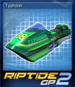 Riptide GP2 Card 05