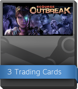 Scourge Outbreak Booster Pack