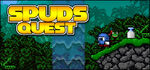 Spuds Quest Logo