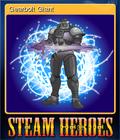 Steam Heroes Card 08