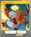 Sugar Cube Bittersweet Factory Foil 1